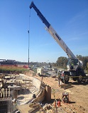 Little Rock Construction